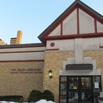 Arrigoni Library Exterior
